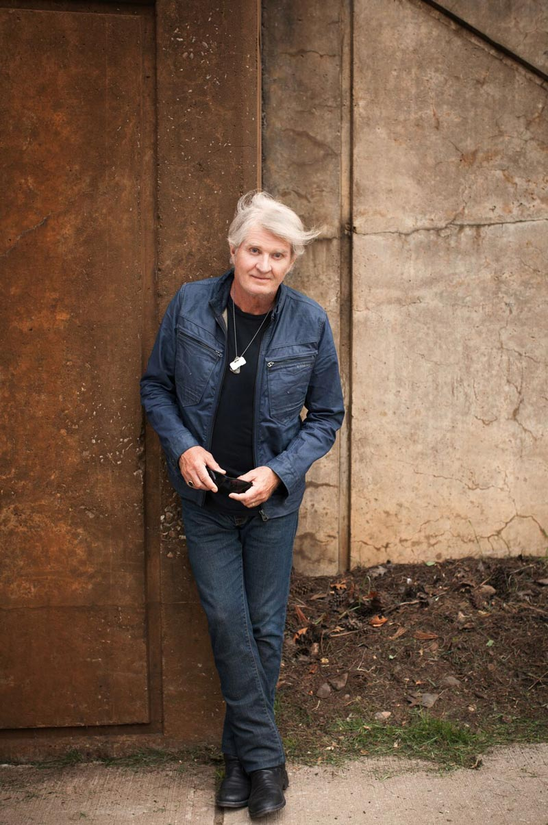 Tom Cochrane with Red Rider – 9PM Saturday